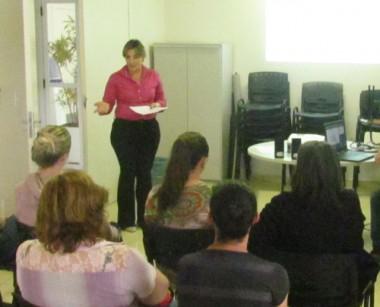 Cras de Jacinto Machado promove curso de sabonete artesanal