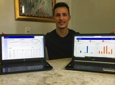 Startup de vendas estimulada pela Satc já tem mais de 3 mil fornecedores