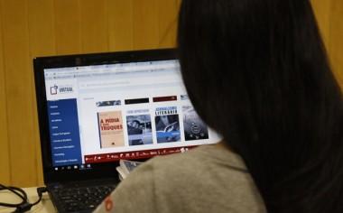 Faculdade Satc adquire acervo da Biblioteca Virtual Pearson