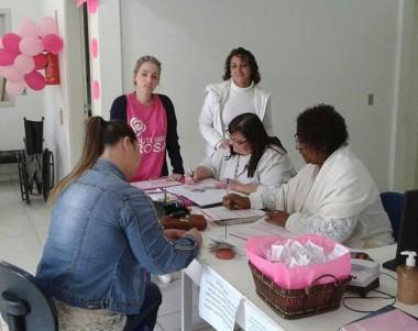 Sábado é dia 'D' para exames preventivos em Siderópolis