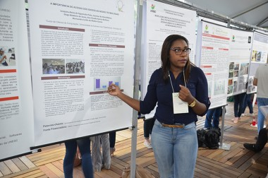Inscreva seu trabalho na Semana de Ciência e Tecnologia da Unesc