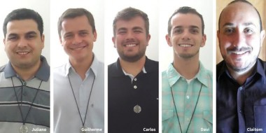 Seminaristas de Teologia farão missão na Prelazia de Marajó