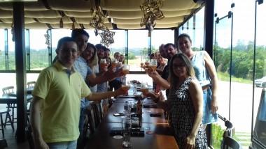SENAI traz a Criciúma curso de fabricação de cerveja artesanal