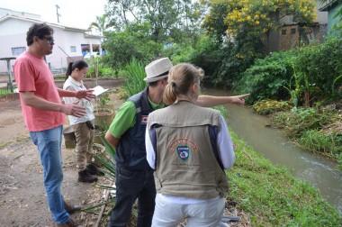 CPRM faz mapeamento das áreas de risco para desastres naturais
