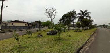 Bairro Rio Fiorita em Siderópolis receberá amplo e moderno espaço de lazer