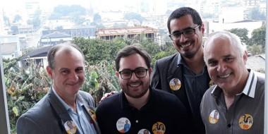 Leonel Camasão defende descentralização de serviços e fim das ADRs