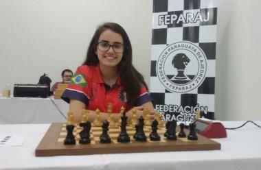 Içarense conquista o Campeonato Sul-americano de Xadrez