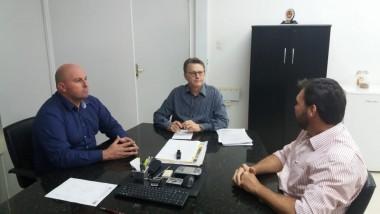 Governo encaminha possibilidade de serviço aeromédico no Sul
