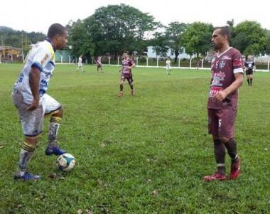 Definidos os confrontos das semifinais da segunda divisão da Larm