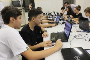 Formação 360 para estudantes da Satc