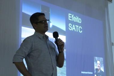 Satc promove a Arena7 com nomes das Engenharias, Comunicação e Gestão