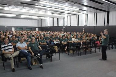 Satc dá início as comemorações de 60 anos