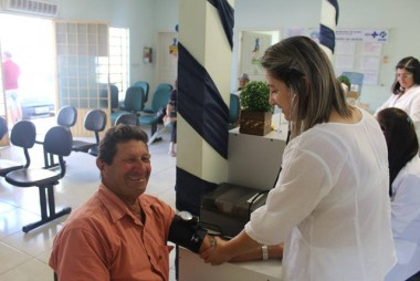 Saúde de Içara zera filas de consultas de duas especialidades