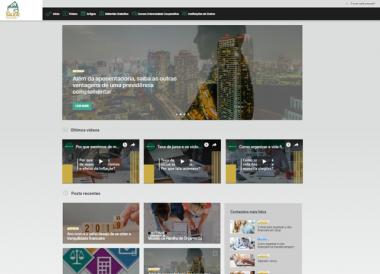 Unicred lança portal que reúne orientações sobre saúde financeira