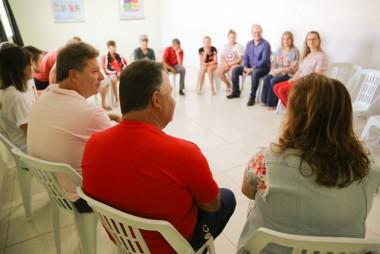 Semana de combate ao Alcoolismo começa com conversa