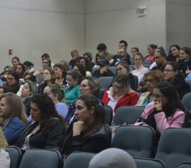 Seminário discute os desafios para a garantia de direitos