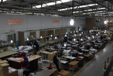 Berlanda adere à campanha 'Compre de SC'