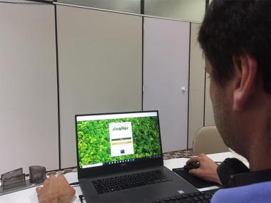 Fundave passa operar sistema Sinaflor para atividades florestais