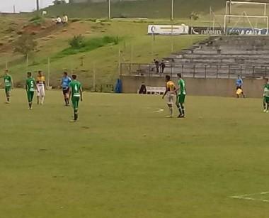 Sub-15 e Sub-17 do Tigre na semifinal do Catarinense