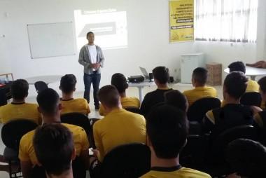 Alex Maranhão conta sua trajetória profissional