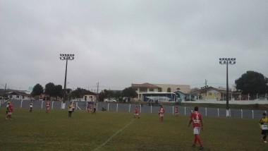 Empate e vitória pelo Campoenato Catarinense Sub-15 e 17