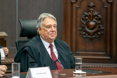 Fernando Carioni assumirá a Presidência do Tribunal Regional Eleitoral de SC