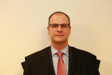 Juiz Antônio Zoldan da Veiga toma posse no TRE-SC