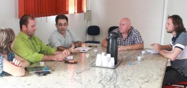 Governo de Içara busca formas de fomentar o turismo
