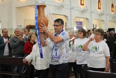 Campanha das Talhas de Caná inicia neste domingo