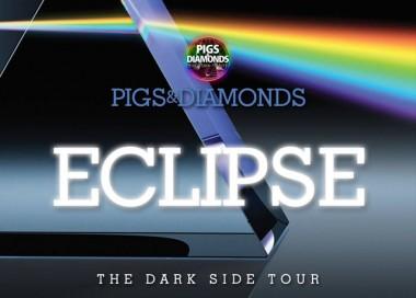 Tributo ao Pink Floyd embala o Didge BC nesta sexta-feira