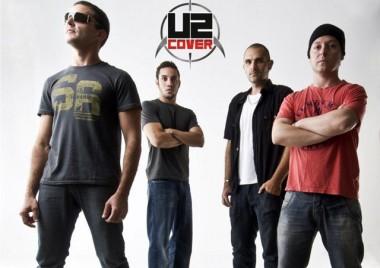 Didge faz esquenta para show do U2 no Brasil nesta sexta