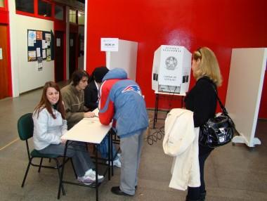 Eleições da Unesc vão ser na próxima quarta-feira