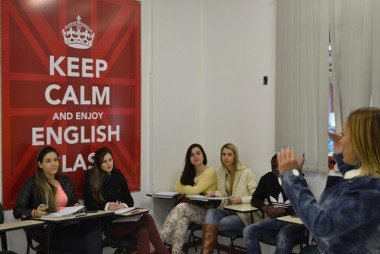 Comece 2017 aprendendo um novo idioma na Unesc em Criciúma