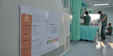 HSD conta com 9 na UTI e 8 no isolamento aguardando exames do covid-19