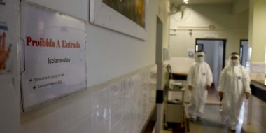 HSD conta com 10 pessoas na UTI e 13 pacientes na clínica de isolamento