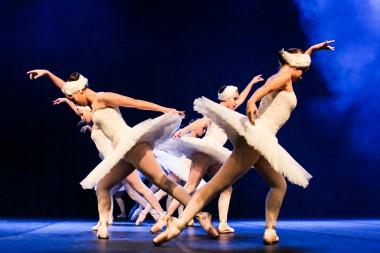 Traga seu grupo para brilhar no Unesc em Dança