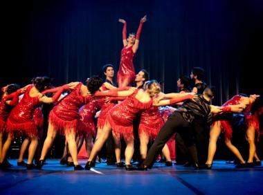 Unesc em Dança: Oficinas para a comunidade neste sábado