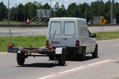 Usuários da BR-101 Sul devem ter cuidado no transporte em veículos comuns