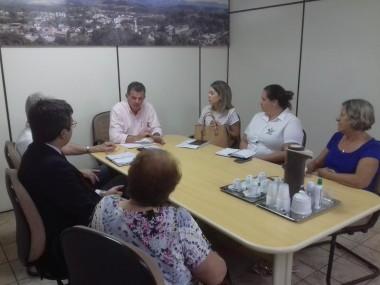 Prefeitura de Nova Veneza irá renovar convênio com a APAE