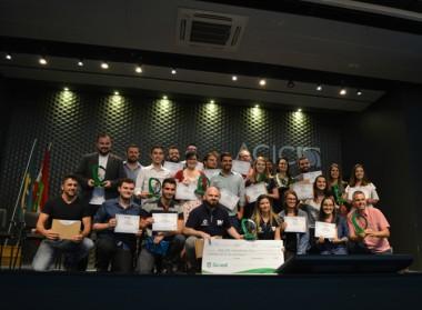 Prêmio Acic de Jornalismo revela seus vencedores nesta quarta
