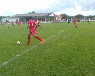 Metropolitano, Turvo e Araranguá estão nas semifinais da Copa Sul
