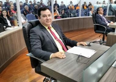 Vereador de Araranguá propõe criação de Semana do Autismo