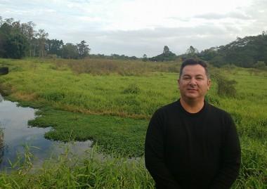 Vereador Jair Anastácio debate sobre Meio Ambiente