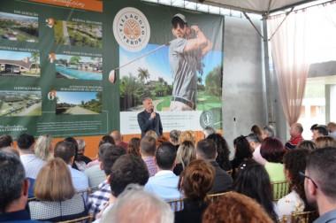 Fontana surpreende e apresenta Residenziale Villaggio Verde