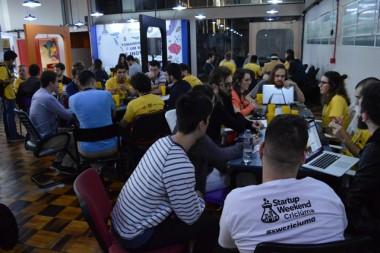Unesc inicia preparação para receber o maior evento de startups