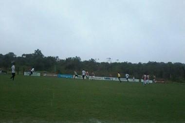 Sub-15 do Criciúma Esporte Clube goleia o Joinville