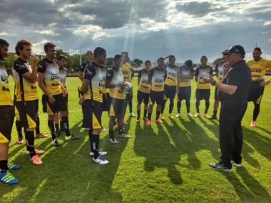 Tigre busca recuperação na Série B contra o Goiás-GO