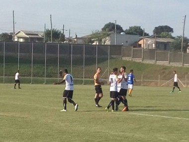 Criciúma goleia o Camboriú no Sub-15 e Sub-17 do Estadual