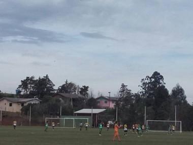Time Sub-17 do Criciúma vence o oitavo jogo seguido