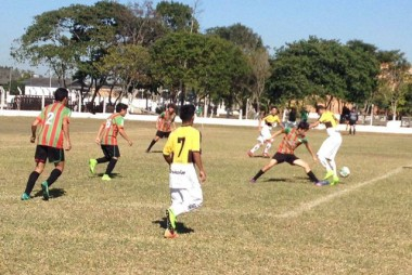 Equipe Sub-14 do Criciúma é campeã do Sul-Brasileiro